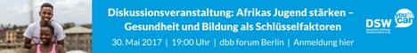 DSW Banner