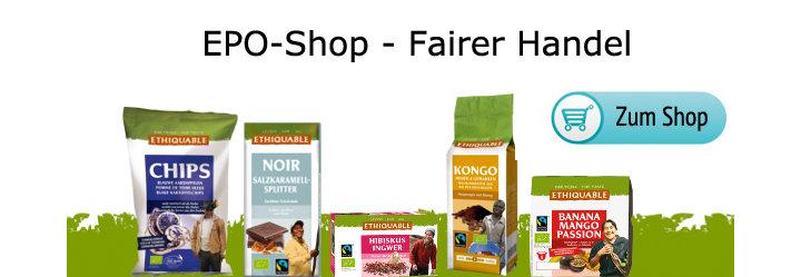 Mit Ihrem Einkauf im epoShop unterstützen Sie unsere unabängige Berichterstattung!