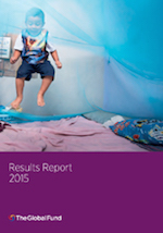 global fund report2015